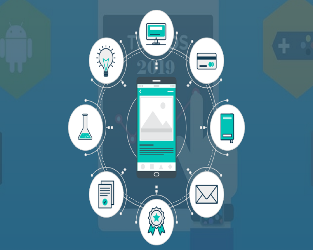 Flexibility in service delivery, use of mobile technology and applications
